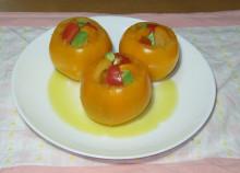 はるかのひとりごと-トマトのファルシーサラダ