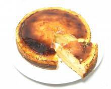 PABLOのプレミアムチーズタルト