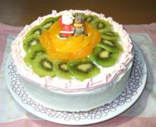 はるかのひとりごと-はるかのクリスマスケーキRev.2