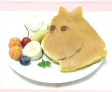 ムーミンパンケーキ