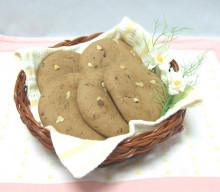 カモミールのカントリークッキー