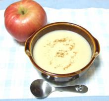 白雪姫のリンゴのスープ