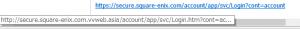 URLの偽装