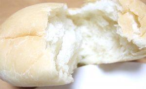 白パンの中身