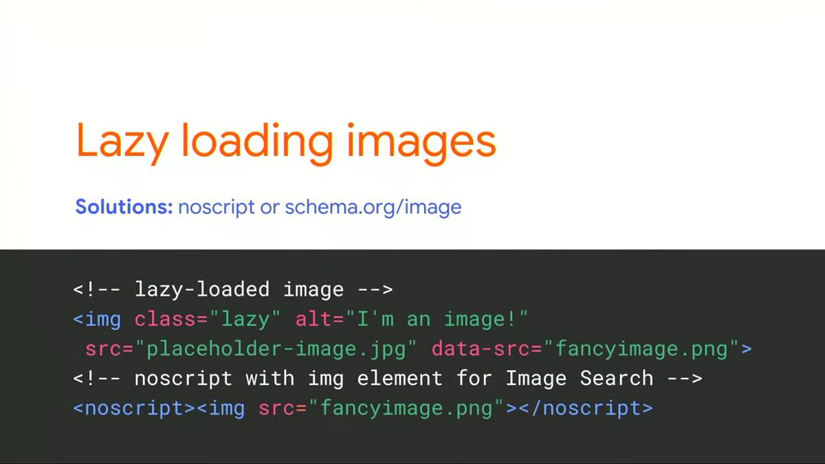 noscriptで画像のURLを伝える