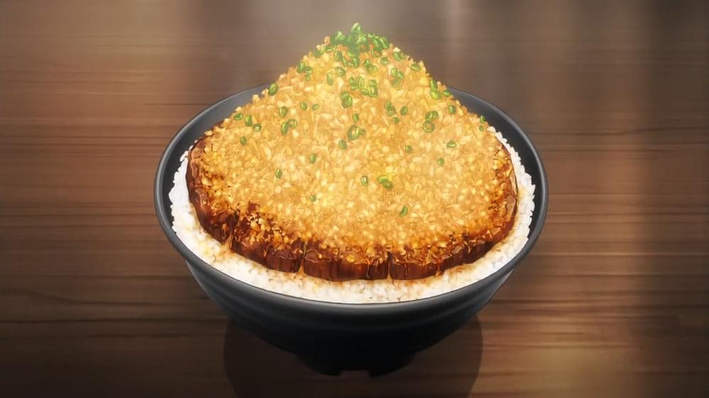 レシピ ステーキ 丼