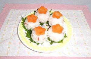 ラッキーフォーチュン手鞠寿司
