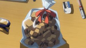 東京ESPのクッキー