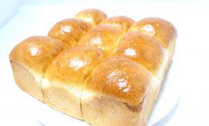 山崎エリイさんのちぎりパン横