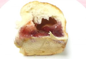 フィリング-イチゴ