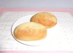 はるかのきなこパン