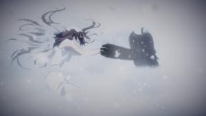 朋也と汐(冬)