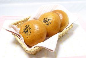 パンでPeace10話のあんパン