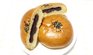 パンでPeace3話のあんパン