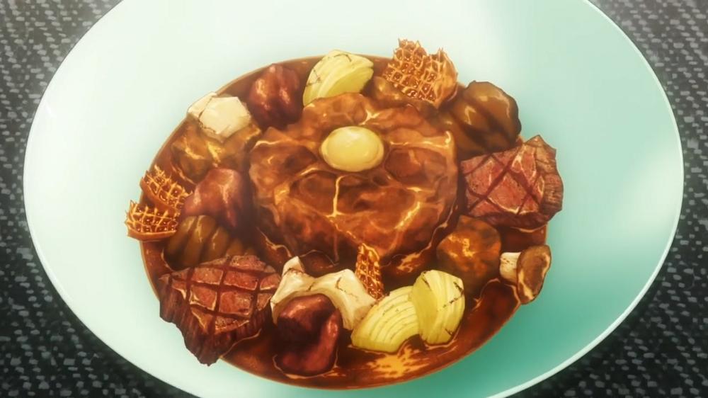 絵本に出てくる美味しそうな料理を再現!絵本のご …