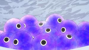 けものフレンズ9話のセルリアンのアニメ画像