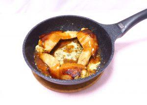 食戟のソーマ さつま地鶏の手羽先餃子を再現