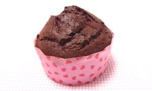 はるかのチョコレートカップケーキ